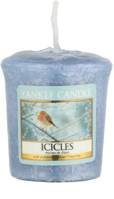 Yankee Candle Icicles вотивна свічка