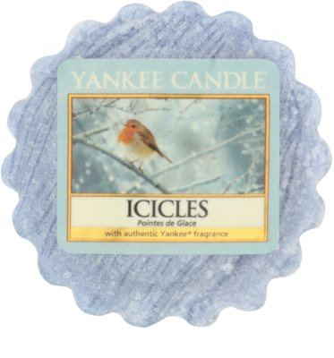 Yankee Candle Icicles Wachs für Aromalampen