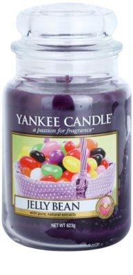 Yankee Candle Jelly Bean dišeča sveča   Classic velika