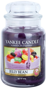 Yankee Candle Jelly Bean Duftkerze   Classic groß