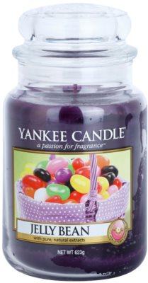 Yankee Candle Jelly Bean vonná svíčka  Classic velká