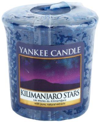 Yankee Candle Kilimanjaro Stars sampler