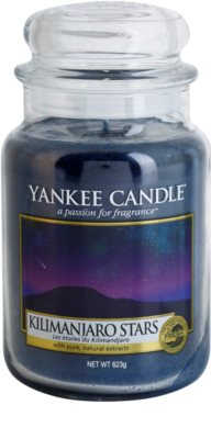 Yankee Candle Kilimanjaro Stars dišeča sveča   Classic velika