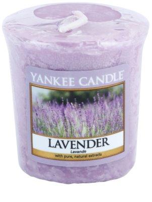 Yankee Candle Lavender sampler