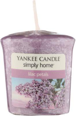 Yankee Candle Lilac Petals Votivkerze