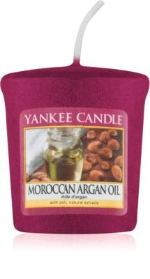 Yankee Candle Moroccan Argan Oil velas votivas