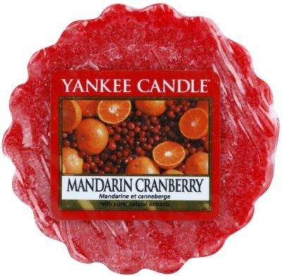 Yankee Candle Mandarin Cranberry vosk do aromalampy