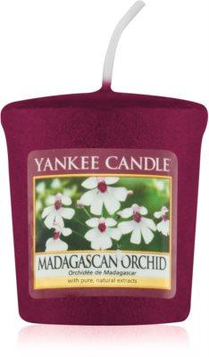 Yankee Candle Madagascan Orchid velas votivas