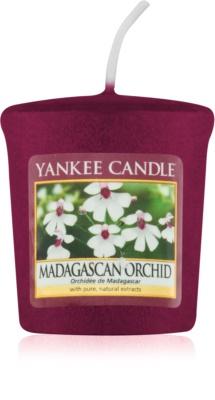 Yankee Candle Madagascan Orchid votivní svíčka