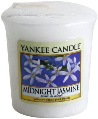 Yankee Candle Midnight Jasmine Votivkerze