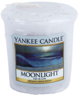 Yankee Candle Moonlight viaszos gyertya