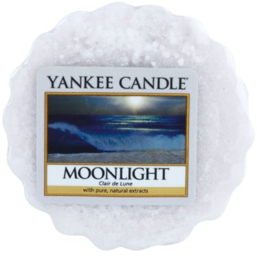 Yankee Candle Moonlight vosk do aromalampy