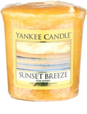 Yankee Candle Sunset Breeze lumânare votiv