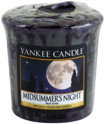 Yankee Candle Midsummers Night вотивна свещ