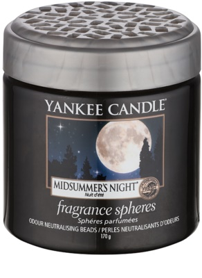 Yankee Candle Midsummers Night vonné perly