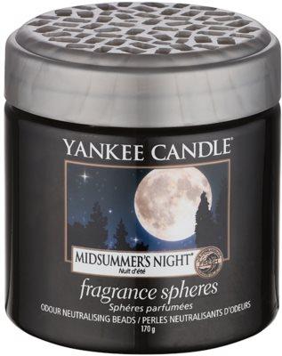 Yankee Candle Midsummers Night ароматни перли