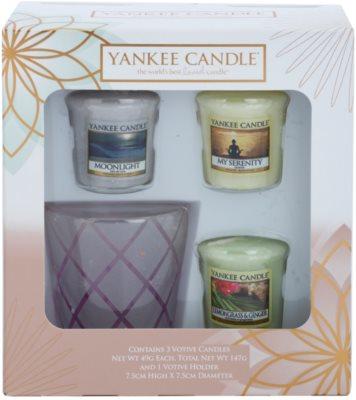 Yankee Candle My Serenity подаръчен комплект