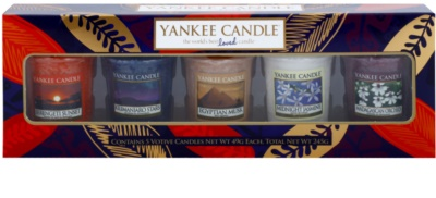 Yankee Candle Out of Africa coffret presente