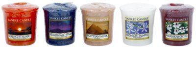 Yankee Candle Out of Africa set cadou 1