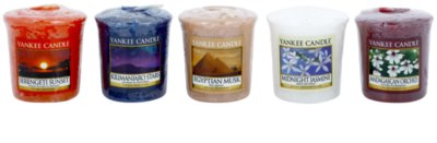 Yankee Candle Out of Africa Geschenkset 1