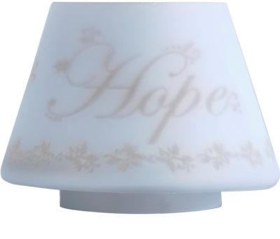Yankee Candle Peace pantalla para vela   para vela perfumada Classic pequeño