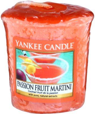 Yankee Candle Passion Fruit Martini vela votiva