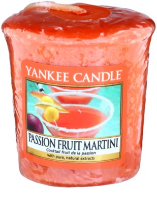 Yankee Candle Passion Fruit Martini вотивна свічка