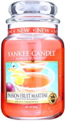 Yankee Candle Passion Fruit Martini lumanari parfumate   Clasic mare