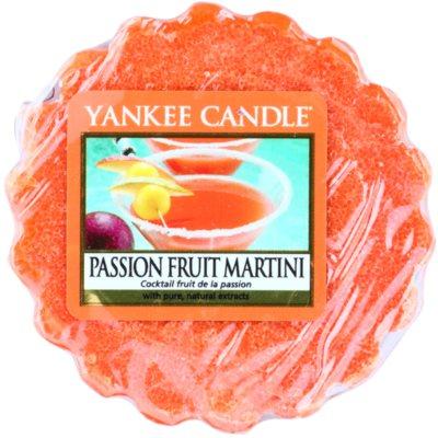 Yankee Candle Passion Fruit Martini Wachs für Aromalampen