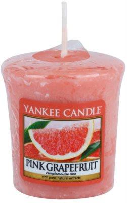 Yankee Candle Pink Grapefruit vela votiva