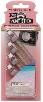 Yankee Candle Pink Sands parfum pentru masina