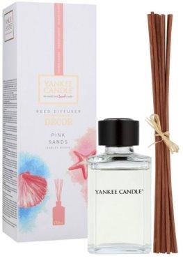 Yankee Candle Pink Sands aroma difusor com recarga  Décor