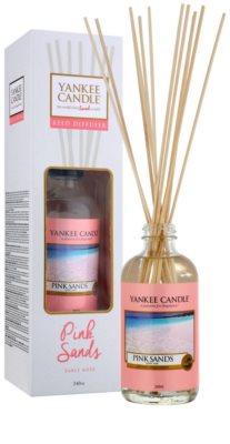 Yankee Candle Pink Sands aромадиффузор з наповненням  Classic