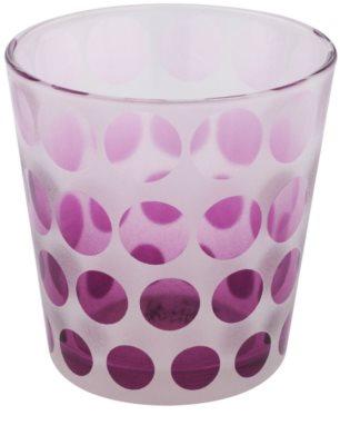 Yankee Candle Pure Essence Glaskerzenhalter für Votivkerzen