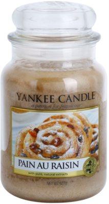Yankee Candle Pain au Raisin illatos gyertya   Classic nagy méret