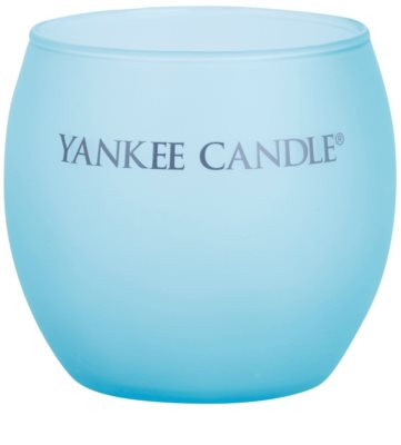 Yankee Candle Roly Poly Suport pentru lumanare    (Turquoise)