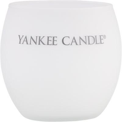 Yankee Candle Roly Poly Stekleni svečnik za votivno svečo   barvni  (Pure)