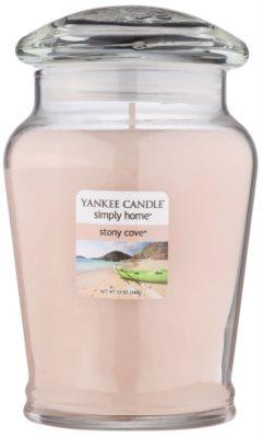 Yankee Candle Stony Cove vonná svíčka  střední
