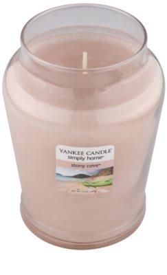 Yankee Candle Stony Cove Duftkerze   mittlere 1