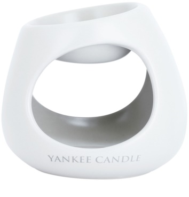 Yankee Candle Stonehenge Ceramiczna lampa aromatyczna    (White)