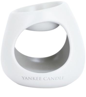 Yankee Candle Stonehenge Keramische Aromalampe    (White)