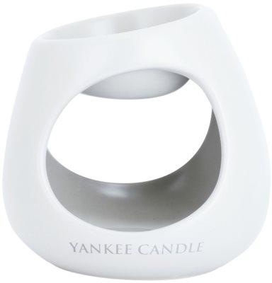 Yankee Candle Stonehenge Lámpara aromática de cerámica    (White)