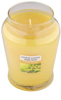 Yankee Candle Summer Flowers lumanari parfumate   mediu 1