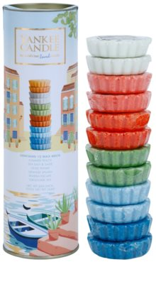 Yankee Candle Summer set cadou 2