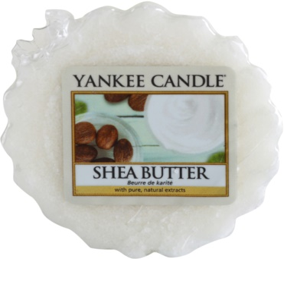 Yankee Candle Shea Butter Wachs für Aromalampen