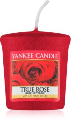 Yankee Candle True Rose Votivkerze