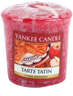 Yankee Candle Tarte Tatin sampler