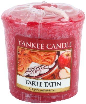 Yankee Candle Tarte Tatin Votivkerze