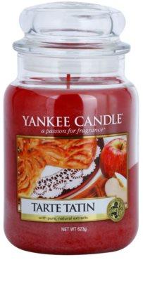 Yankee Candle Tarte Tatin ароматизована свічка   Classic велика