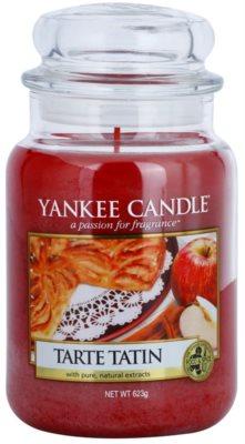Yankee Candle Tarte Tatin vela perfumado  Classic grande